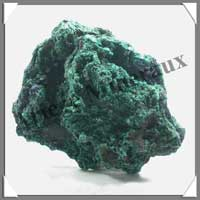 AZURITE MALACHITE - 540 gr - 45x115x120 mm - M019