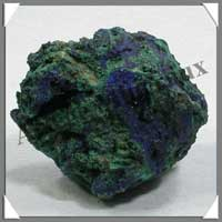 AZURITE MALACHITE - 146 gr - 25x50x60 mm - M001