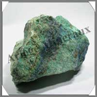 AZURITE MALACHITE - 1112 gr - 95x120x135 mm - M012